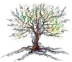 Musique et arbre